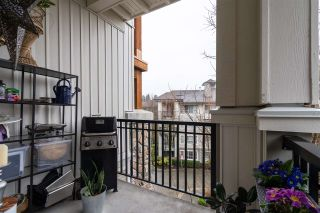 """Photo 11: 405 2958 SILVER SPRINGS Boulevard in Coquitlam: Westwood Plateau Condo for sale in """"TAMARISK"""" : MLS®# R2442052"""