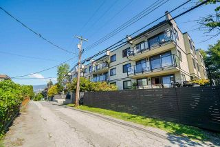 """Photo 20: 211 240 MAHON Avenue in North Vancouver: Lower Lonsdale Condo for sale in """"Seadale Place"""" : MLS®# R2583832"""
