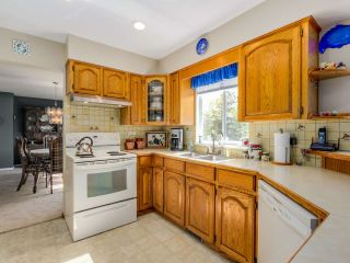 Photo 7: 2744 CANIM Avenue in Coquitlam: Coquitlam East House for sale : MLS®# R2059408