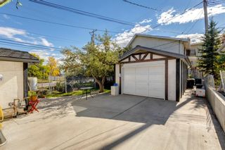 Photo 34: 2611 6 Street NE in Calgary: Winston Heights/Mountview Detached for sale : MLS®# A1146720