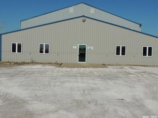 Photo 2: 34 Howard Street in Estevan: Southeast Industrial Commercial for sale : MLS®# SK840641