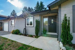 Photo 1: 11721 BLAKELY Road in Pitt Meadows: South Meadows House for sale : MLS®# R2624937