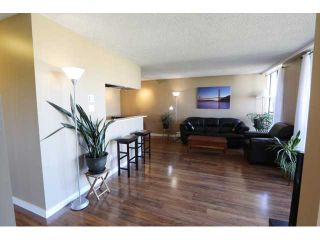 "Photo 4: 1402 6689 WILLINGDON Avenue in Burnaby: Metrotown Condo for sale in ""KENSINGTON HOUSE"" (Burnaby South)  : MLS®# V994324"