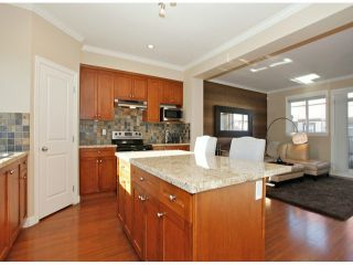 Photo 9: # 28 7168 179TH ST in Surrey: Cloverdale BC Condo for sale (Cloverdale)  : MLS®# F1430373