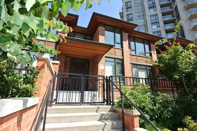 FEATURED LISTING: TH11 - 8333 ANDERSON Road Richmond