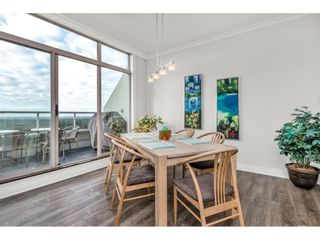 """Photo 11: 2304 10082 148 Street in Surrey: Guildford Condo for sale in """"The Stanley at Guildford Park Place"""" (North Surrey)  : MLS®# R2618016"""