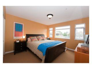 Photo 5: 2961 W 5th Avenue in Vancouver: Kitsilano 1/2 Duplex for sale (Vancouver West)  : MLS®# V920656