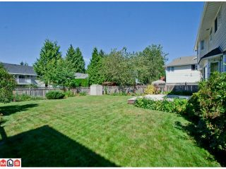 """Photo 10: 15423 91A Avenue in Surrey: Fleetwood Tynehead House for sale in """"Berkshire Park"""" : MLS®# F1219981"""