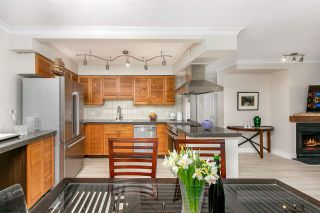 Photo 8: 52 1425 LAMEY'S MILL Road in Vancouver: False Creek Condo for sale (Vancouver West)  : MLS®# R2551985