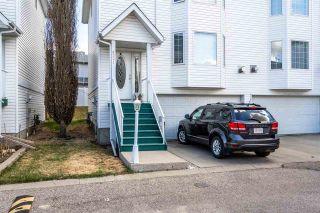 Photo 21: 8321 160 Avenue in Edmonton: Zone 28 Townhouse for sale : MLS®# E4242673