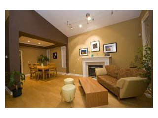 """Photo 3: 7763 MCCARTHY Court in Burnaby: Burnaby Lake House for sale in """"DEERBROOK ESTATES"""" (Burnaby South)  : MLS®# V907808"""