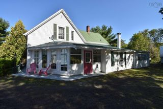 Photo 1: 2526 HIGHWAY 1 in Upper Clements: 400-Annapolis County Residential for sale (Annapolis Valley)  : MLS®# 202123009