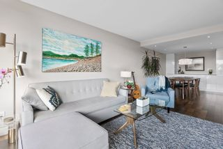 """Photo 14: 510 1490 PENNYFARTHING Drive in Vancouver: False Creek Condo for sale in """"Harbour Cove"""" (Vancouver West)  : MLS®# R2618903"""