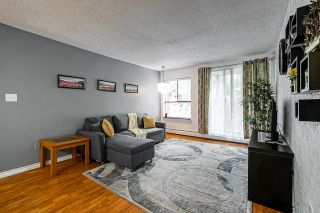 """Photo 7: 307 10698 151A Street in Surrey: Guildford Condo for sale in """"Lincoln Hill"""" (North Surrey)  : MLS®# R2390234"""
