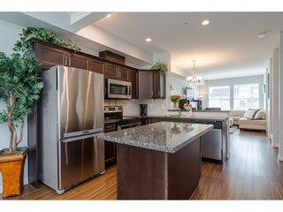 """Photo 9: 56 20831 70 Avenue in Langley: Willoughby Heights Townhouse for sale in """"RADIUS AT MILNER HEIGHTS"""" : MLS®# R2396437"""