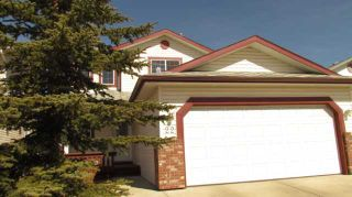 Photo 1: 22 SPRINGS Crescent SE: Airdrie Residential Detached Single Family for sale : MLS®# C3515974