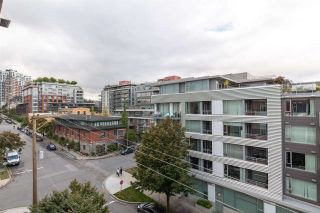 "Photo 26: 517 311 E 6TH Avenue in Vancouver: Mount Pleasant VE Condo for sale in ""The Wohlsein"" (Vancouver East)  : MLS®# R2405815"