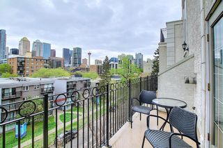 Photo 4: 413 527 15 Avenue SW in Calgary: Beltline Apartment for sale : MLS®# A1110175