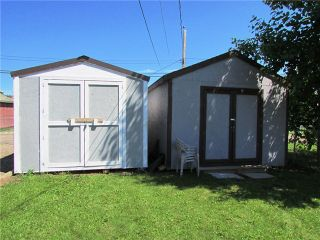 """Photo 2: 10051 100A Street: Taylor Manufactured Home for sale in """"TAYLOR"""" (Fort St. John (Zone 60))  : MLS®# N229161"""