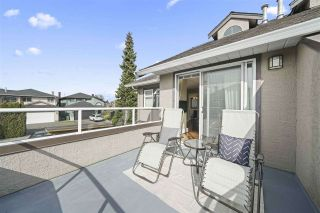 Photo 15: 18 12438 BRUNSWICK PLACE in Richmond: Steveston South Townhouse for sale : MLS®# R2560478