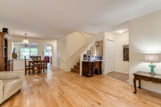 """Photo 3: 47 2351 PARKWAY Boulevard in Coquitlam: Westwood Plateau Townhouse for sale in """"WINDANCE"""" : MLS®# R2398247"""