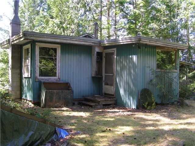 Photo 4: Photos: # LT 1 NAYLOR RD in Sechelt: Sechelt District Land for sale (Sunshine Coast)  : MLS®# V846640