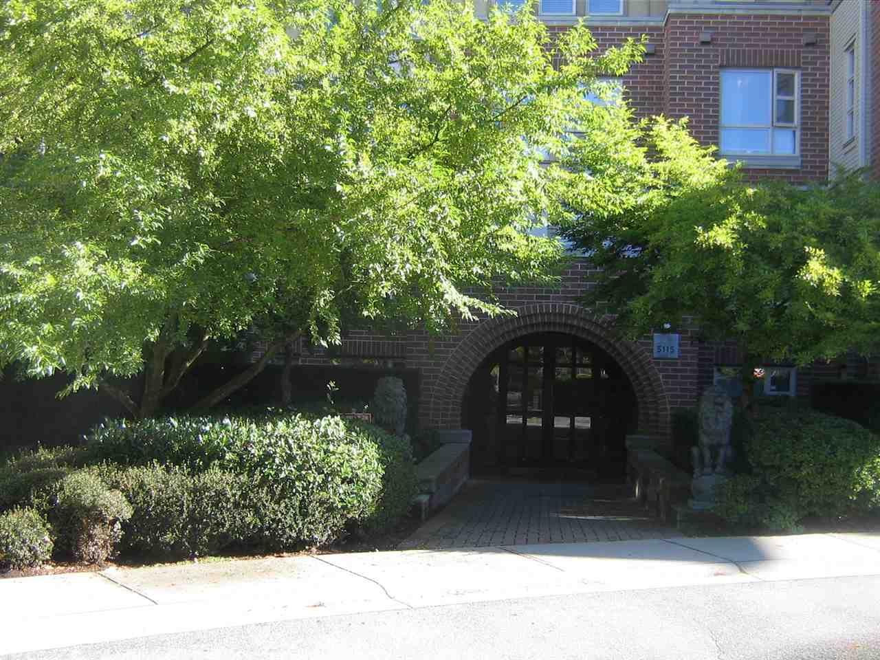 Main Photo: 1115 5115 GARDEN CITY ROAD in : Brighouse Condo for sale : MLS®# R2216092