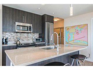 Photo 5: 802 1090 Johnson St in VICTORIA: Vi Downtown Condo for sale (Victoria)  : MLS®# 740685