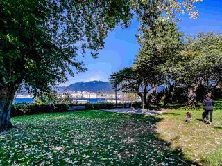 Photo 20: 101 2215 MCGILL Street in Vancouver: Hastings Condo for sale (Vancouver East)  : MLS®# R2507038
