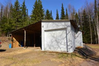 Photo 30: 3805 NIELSEN Road in Smithers: Smithers - Rural House for sale (Smithers And Area (Zone 54))  : MLS®# R2573908