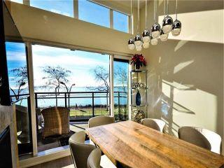 Photo 1: 303 1150 OXFORD Street: White Rock Condo for sale (South Surrey White Rock)  : MLS®# R2581574