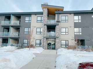 Photo 1: 111 235 Evergreen Square in Saskatoon: Evergreen Residential for sale : MLS®# SK837317
