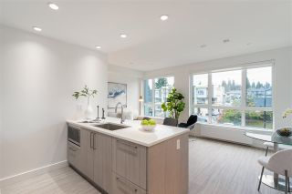 """Photo 13: 314 747 E 3RD Street in North Vancouver: Queensbury Condo for sale in """"GREEN ON QUEENSBURY"""" : MLS®# R2579740"""