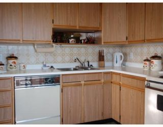 Photo 6: # 1808 615 BELMONT ST in New Westminster: Condo for sale : MLS®# V752808