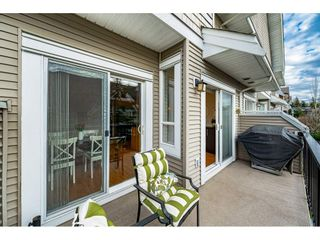 """Photo 34: 27 20159 68 Avenue in Langley: Willoughby Heights Townhouse for sale in """"Vantage"""" : MLS®# R2539068"""