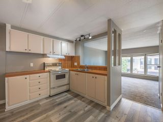 Photo 3: 68 6245 Metral Dr in : Na Pleasant Valley Manufactured Home for sale (Nanaimo)  : MLS®# 884029