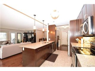 Photo 8: 680 Tache Avenue in Winnipeg: St Boniface Condominium for sale (2A)  : MLS®# 1629576