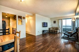 Photo 6: 602 47 AGNES STREET in New Westminster: Downtown NW Condo for sale : MLS®# R2437509