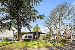 Photo 2: 3940 Margot Pl in : SE Maplewood House for sale (Saanich East)  : MLS®# 873005