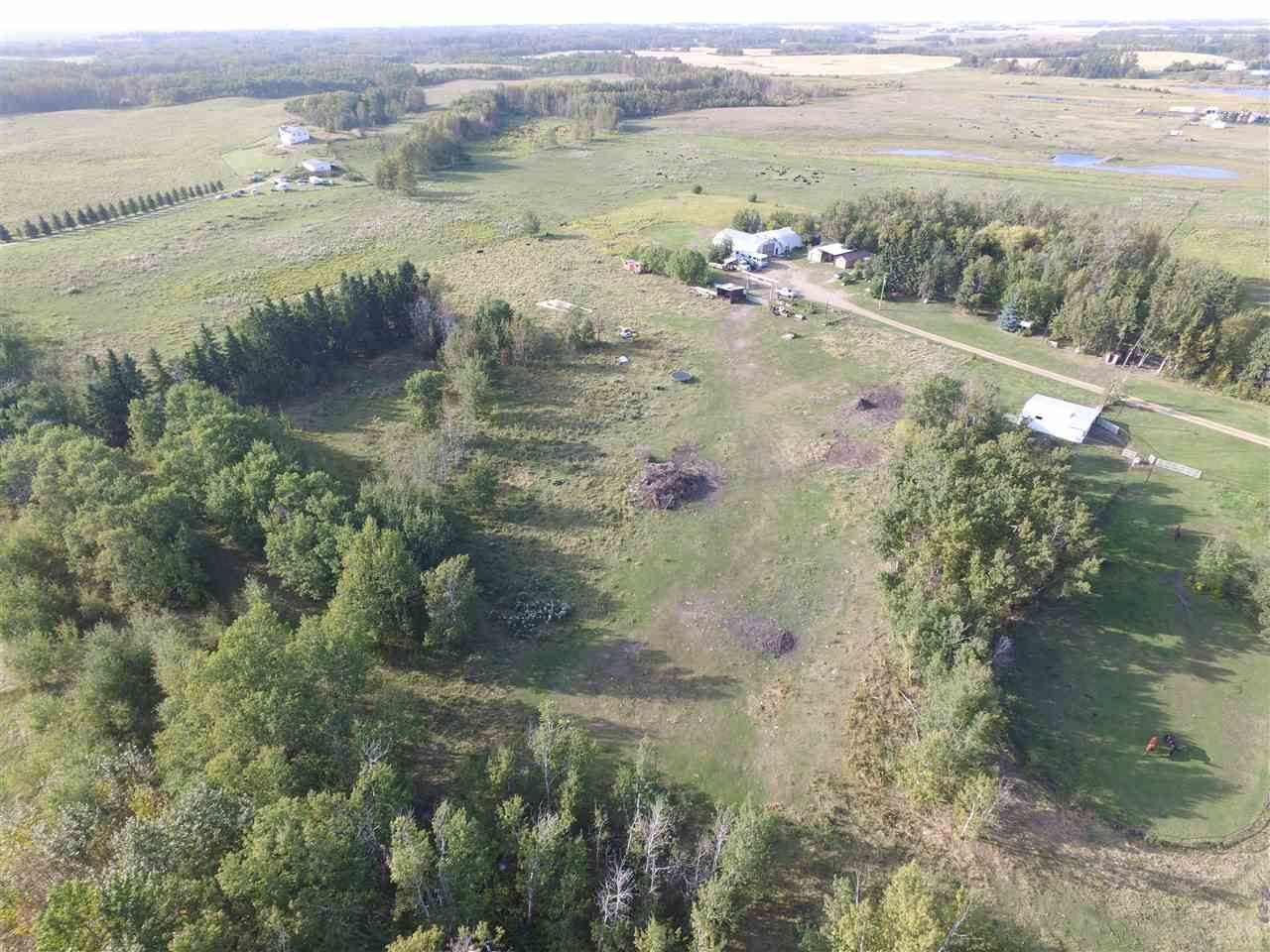 Photo 19: Photos: 472050A Hwy 814: Rural Wetaskiwin County House for sale : MLS®# E4213442