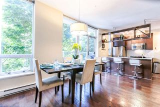 """Photo 7: 1003 RICHARDS Street in Vancouver: Downtown VW Townhouse for sale in """"MIRO"""" (Vancouver West)  : MLS®# R2097525"""