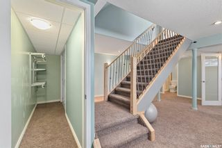 Photo 31: 703 Greaves Crescent in Saskatoon: Willowgrove Residential for sale : MLS®# SK809068