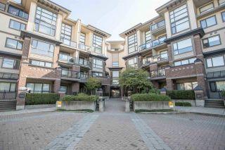 "Photo 1: 232 10838 CITY Parkway in Surrey: Whalley Condo for sale in ""ACCESS"" (North Surrey)  : MLS®# R2560260"