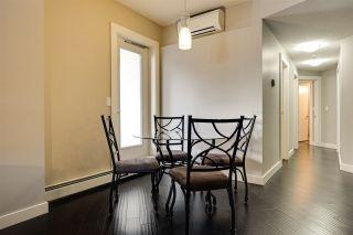 Photo 5: 501 10136 104 Street in Edmonton: Zone 12 Condo for sale : MLS®# E4239028