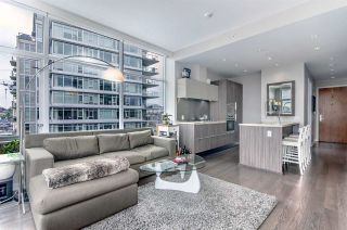 """Photo 4: 1004 181 W 1ST Avenue in Vancouver: False Creek Condo for sale in """"MILLENIUM WATERS"""" (Vancouver West)  : MLS®# R2053055"""