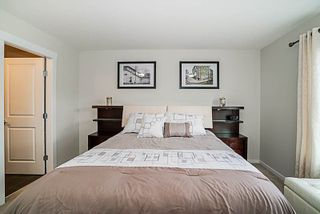 """Photo 12: 4032 2655 BEDFORD Street in Port Coquitlam: Central Pt Coquitlam Townhouse for sale in """"Westwood"""" : MLS®# R2246355"""