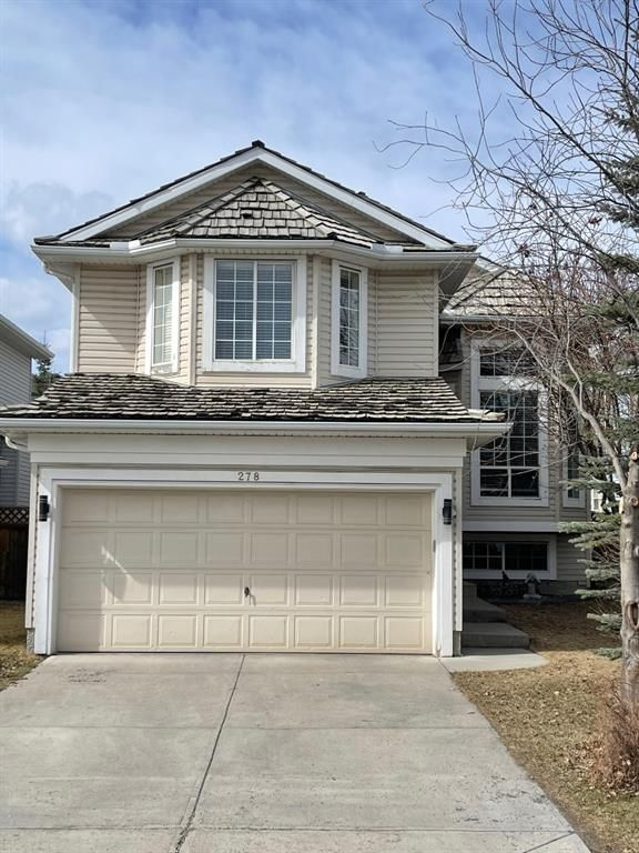 Main Photo: 278 VALLEY BROOK Circle NW in Calgary: Valley Ridge Detached for sale : MLS®# A1092514