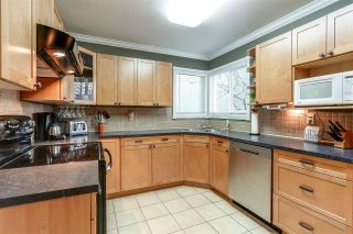 Photo 9: 1141 HANSARD Crescent in Coquitlam: Ranch Park House for sale : MLS®# R2147710