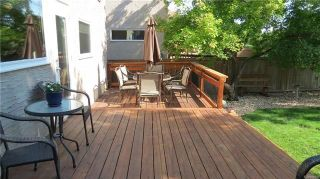 Photo 16: 48 Lanyon Drive in Winnipeg: River Park South Residential for sale (2F)  : MLS®# 1818062