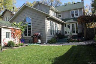 Photo 2: 335 Elm Street in Winnipeg: Residential for sale (1C)  : MLS®# 1726618